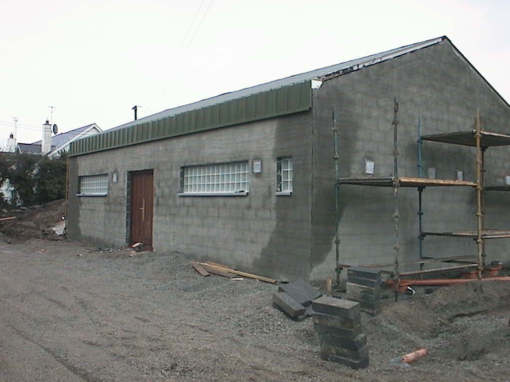 Club house2 Jan 2002