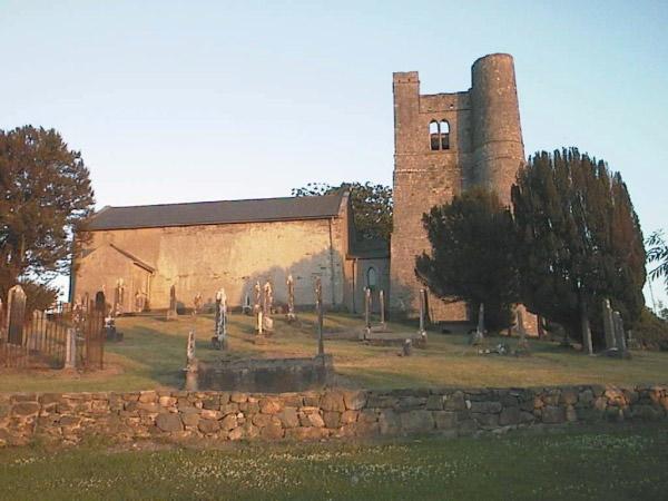 Church Evening June2001