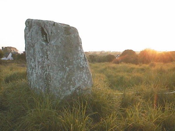 Stand Stone Sunset 27may 01