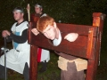 In the Stocks