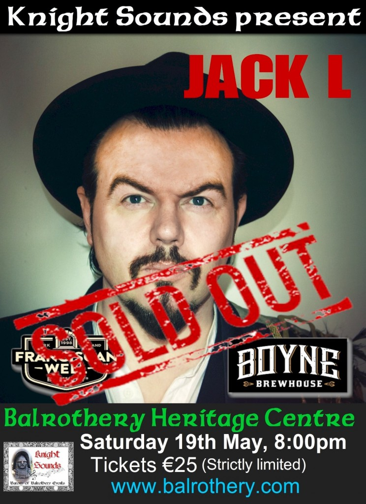 Jack PosterVer 1.3 PUB sold out