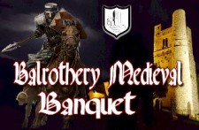 Medieval night 2017