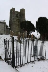 John Macaulay Grave