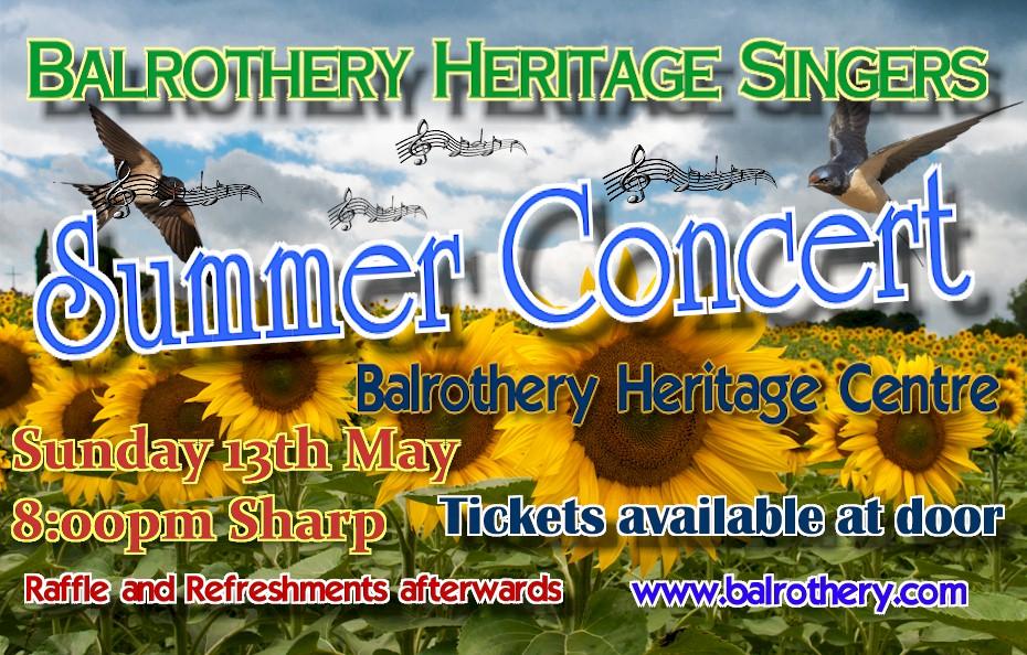 Summer Concert2018