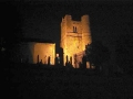 Church and Tower 3 Night
