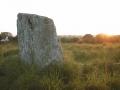 Stand Stone Sunset 27may 01